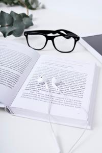 audio kniha tajomstvo recit tela