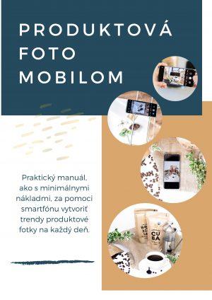 Ebook Produktova foto mobilom